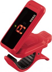 PITCHCLIP PC-2-NR NEON RED