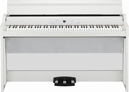 KORG G1B AIR WHASH